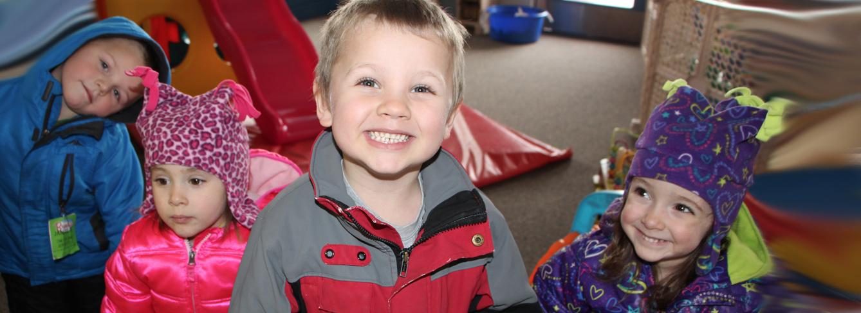 Daycare & Ski Play