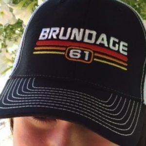 BMR 61 Retro Hat