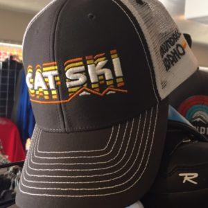Cat Ski Hat