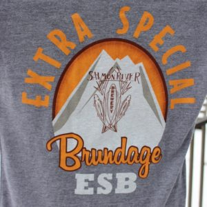 ESB Women's Back