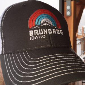 BMR Rainbow Hat