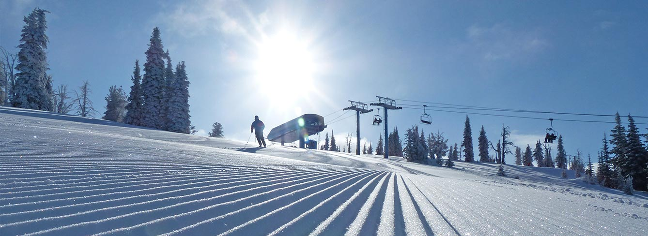 Daily Lift Tickets