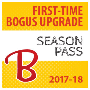 First time Bogus Pass icon