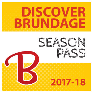 Discover Brundage Pass icon