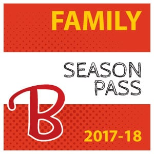 Family Pass icon