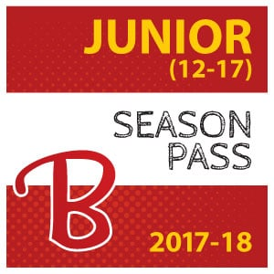 Junior Pass icon