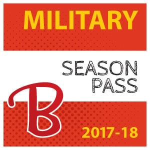Military pass icon