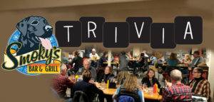Trivia Night at Smoky's