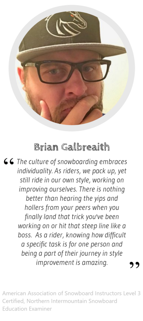 Brian Galbreath Profile