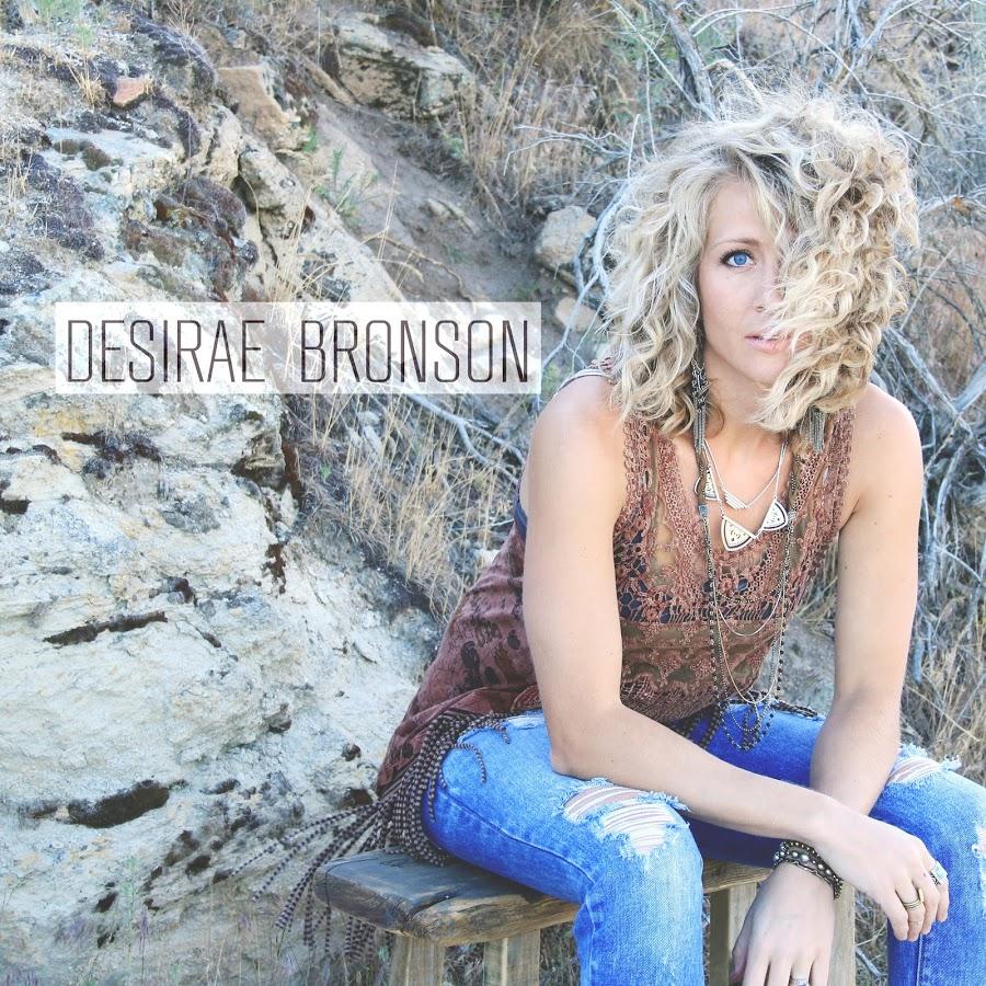 Desirae Bronson Profile Picture