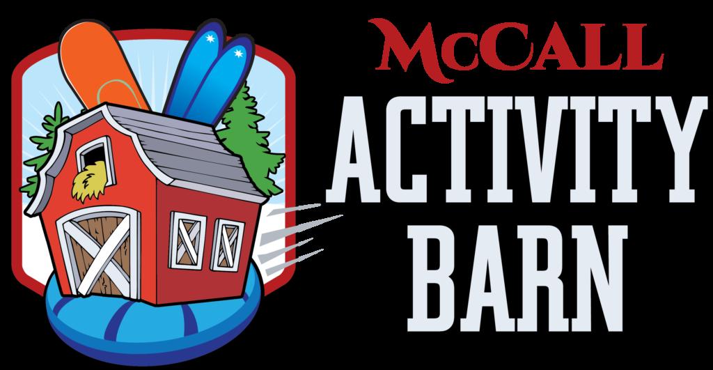 Activity Barn Logo