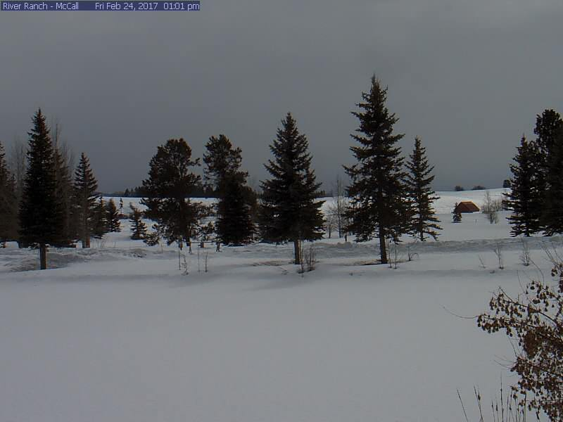 webcam Brundage Mountain 5