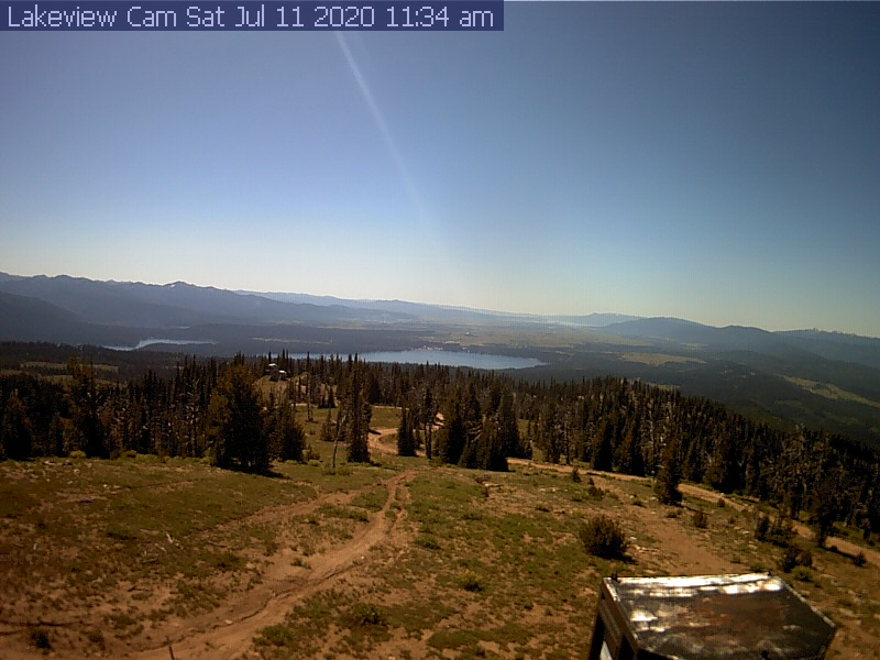 Get The Big Picture for Brundage, Lakeview Cam Click!